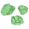 Turquonite Stabilized 18-35mm Green Nugget Various Sizes